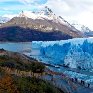 South America Tour Highlights: Perito Moreno Glacier