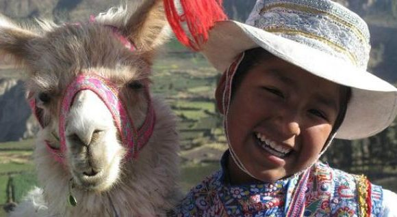The Peruvian Journey